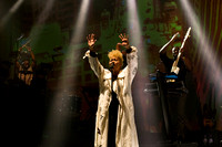 Emeli Sande, Usher Hall Edinburgh