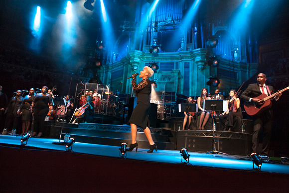 Emeli Sande Royal Albert Hall