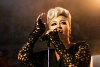 Emeli Sande, Royal Albert hall